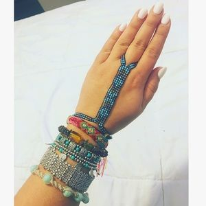 Boho bracelet bundle